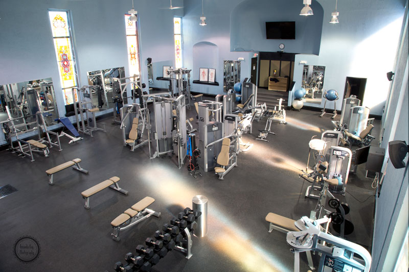 Fitness Institute of Troy FIT Gym